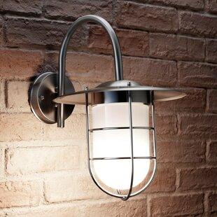 Gartman LED Outdoor Fisherman Light By Sol 72 Outdoor