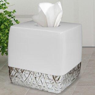 Orren Ellis Stiltner Tissue Box Cover
