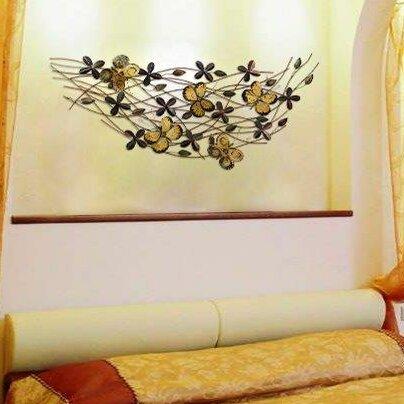 Umbrella Mariposa Wall Decor | Wayfair