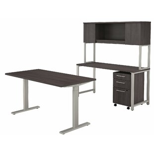 400 Series Desk Office Suite by Bush Business Furniture Fresh