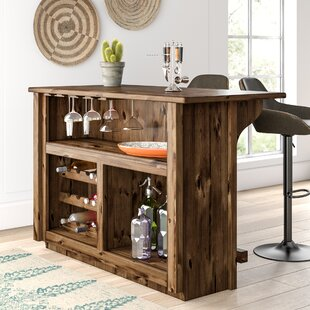 Abella Deluxe Bar with Foot Rail