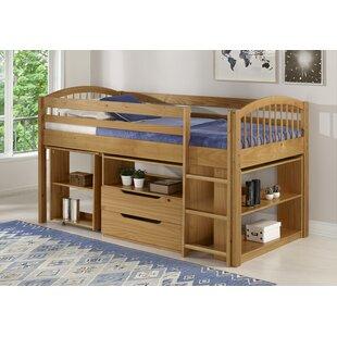 Storage Bunk U0026 Loft Beds Youu0027ll Love | Wayfair