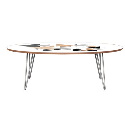 Bungalow Rose Serena Coffee Table