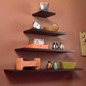 askins floating shelf
