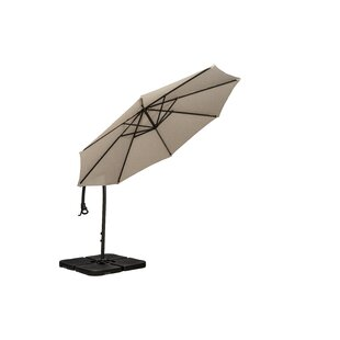 3m Cantilever Parasol By Sol 72 Outdoor