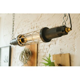 Cocoweb Kwinana 1-Light Novelty Pendant