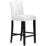 Nadia Bar & Counter Stool by Wayfair Custom Upholstery™