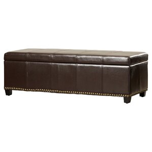 Fulton Ottoman by Darby Home Co