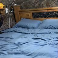Winston Porter Duley Supersoft Bedding Duvet Cover Set Reviews Wayfair