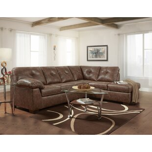 Loon Peak Riddles Sectional