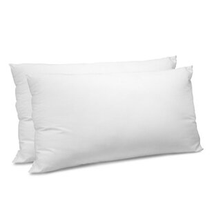 Coolmax Polyfill Pillow (Set of 2)