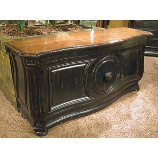 French Quarter Sideboard b..