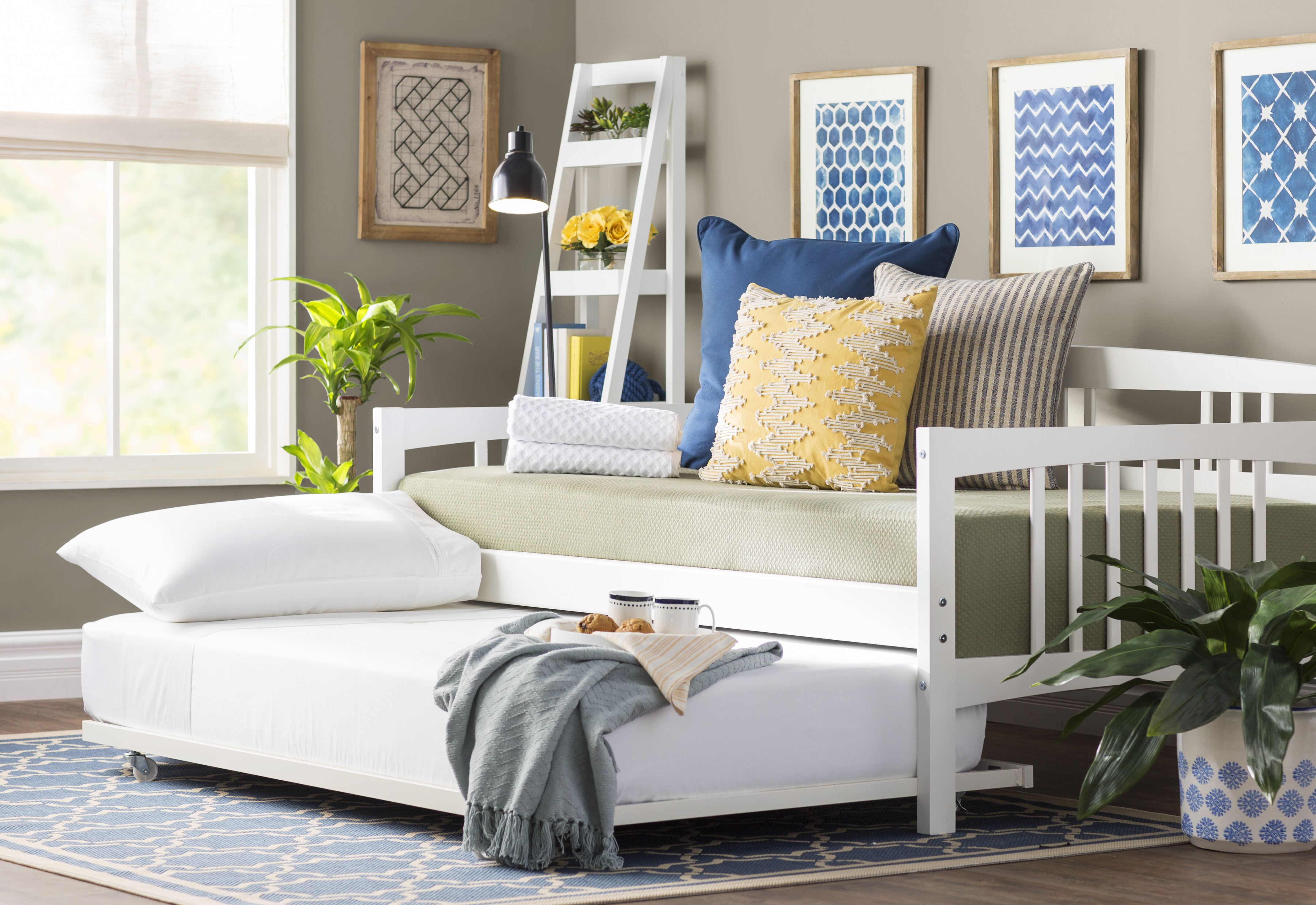 What Is A Daybed Wayfair