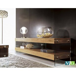Clower TV Stand for TVs up to 50
