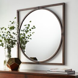 Genial Wall Mirrors