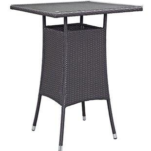 Latitude Run Ryele Bar Table
