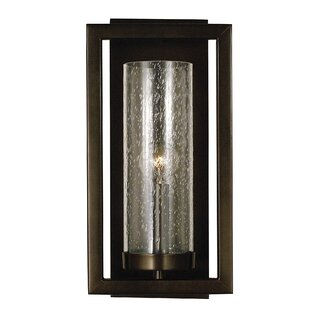 Read Reviews Theorem 1-Light Wall Sconce By Framburg