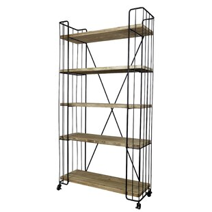 Remington Shelving Unit