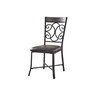 Lilburn Dining Chair (Set of 2) Ophelia & Co.