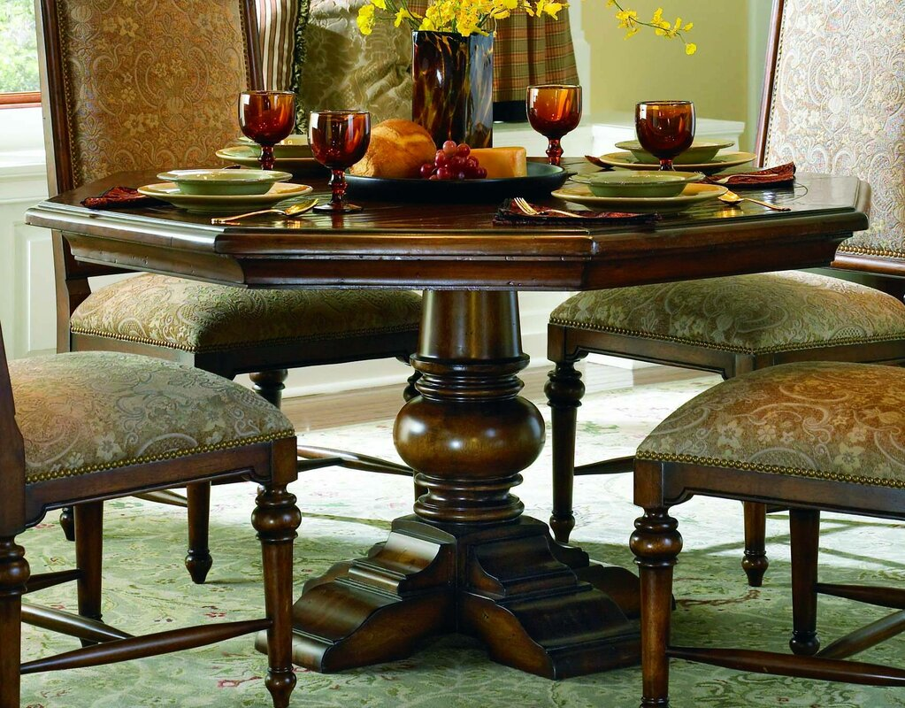 Delightful Waverly Place Reversible Top Poker Table In Cherry