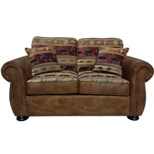 Bargain Lecuyer Loveseat by Millwood Pines Reviews (2019) & Buyer's Guide