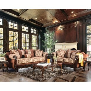 Astoria Grand Dowe Configurable Living Room Set