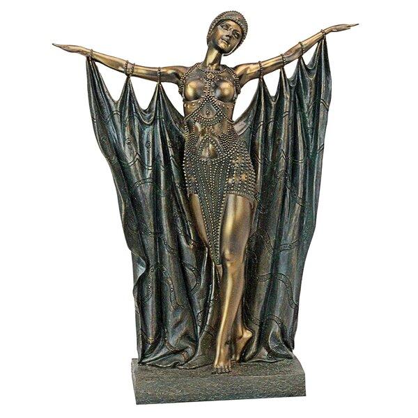 Pure Bronze Egyptian God Anubis Hot Cast Statue Sculpture Figurine Figure Art