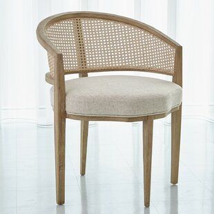 Gables Barrel Chair by Global Views