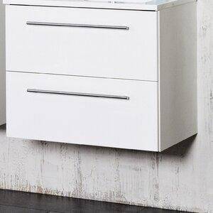 Held Möbel 60 cm Waschtisch Mailand