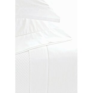 Classic Hemstitch Pillow Case (Set of 2)