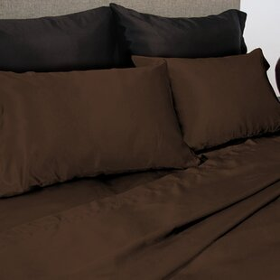Luxury Satin Sheet Set