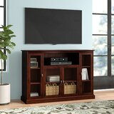 Farmersville TV Stand for TVs up to 58 by Three Posts™
