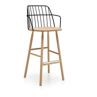 Strike 29.9 Bar Stool
