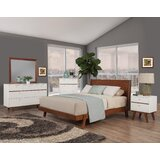 Tillis 4 Piece Dresser Set by Corrigan Studio®