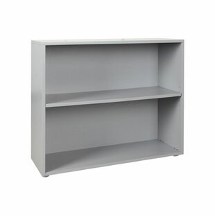 Great Price Ginny Low 31.5 Bookcase By Harriet Bee