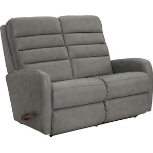 Forum Reclining Loveseat by La-Z-Boy