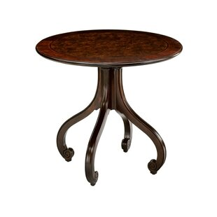 Treasure End Table by Darby Home Co