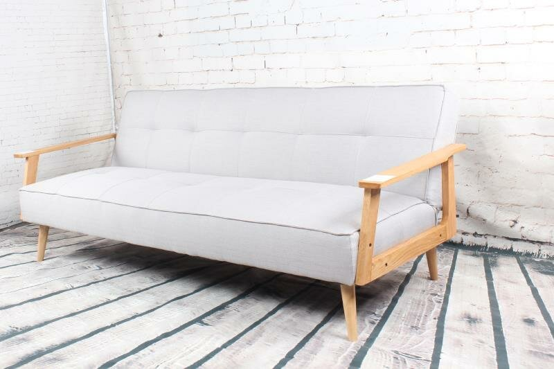 George Oliver Vershire Mid Century Sleeper Sofa & Reviews