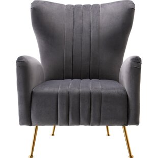 Spady Wingback Chair
