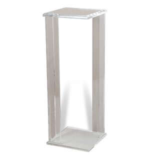Logan End Table By Interlude