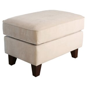 Dionisio Ottoman by Willa Arlo Interiors