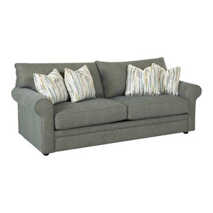 Comparison Bryanna Sofa by Klaussner Furniture Reviews (2019) & Buyer's Guide