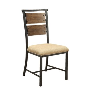 Marshburn Dining Chair (Set of 2) by Gracie Oaks