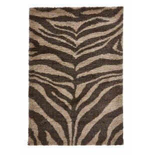 Portofino Brown Beige Rug