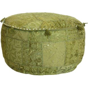 Williams Pouf Pouf by Bloomsbury Market