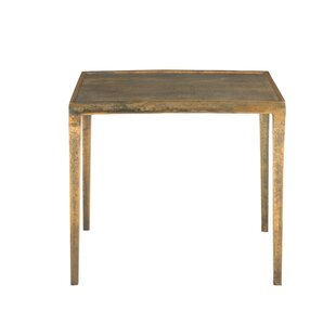 Benson End Table by Bernhardt