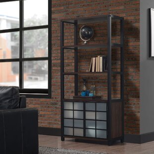 Gerhardina Etagere Bookcase by 17 Stories