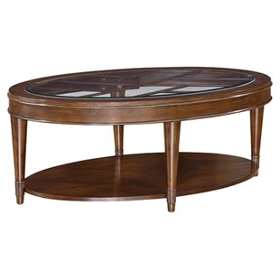 Porras Coffee Table