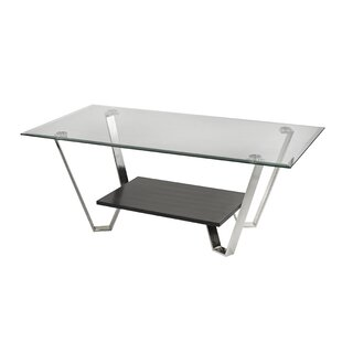 Terah Coffee Table by Orren Ellis Today Only Sale