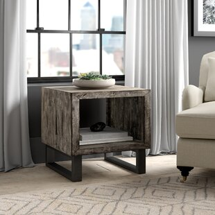 Chattooga End Table